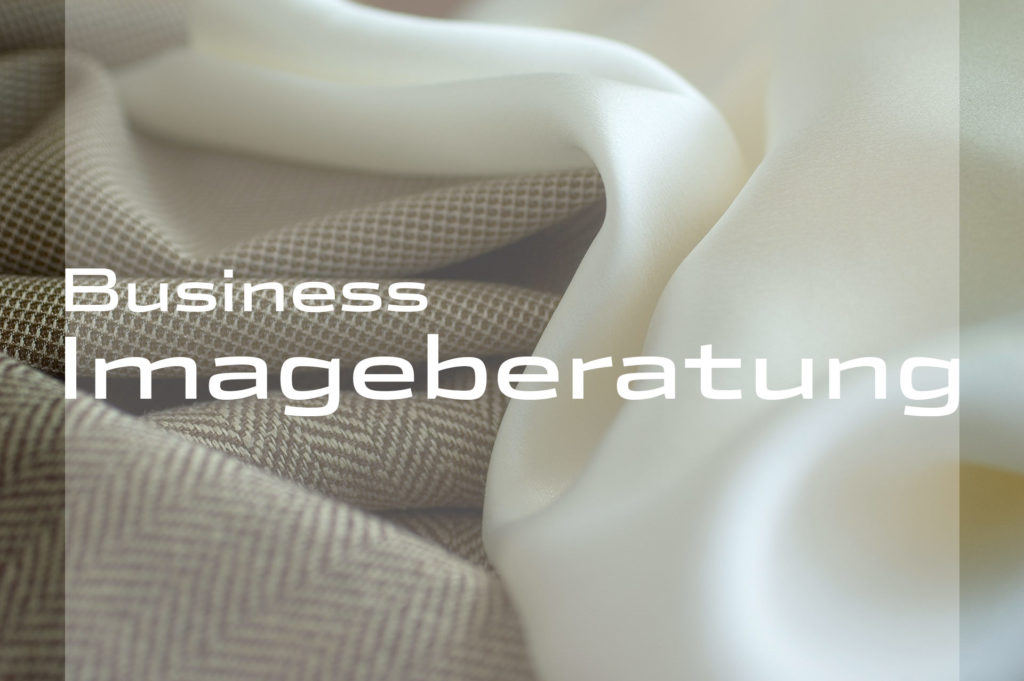 Business Imageberatung